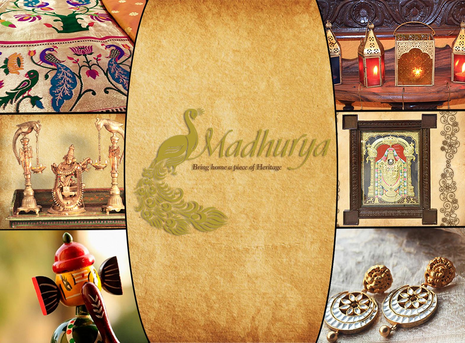 About Us - Madhurya