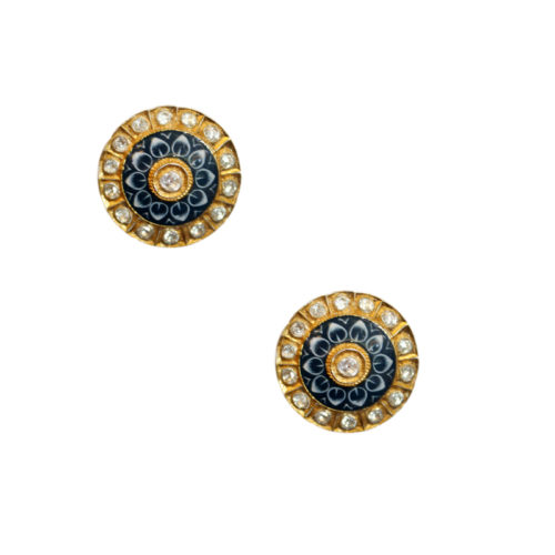Meenakari Earrings Online Shopping | Buy Meenakari Earrings