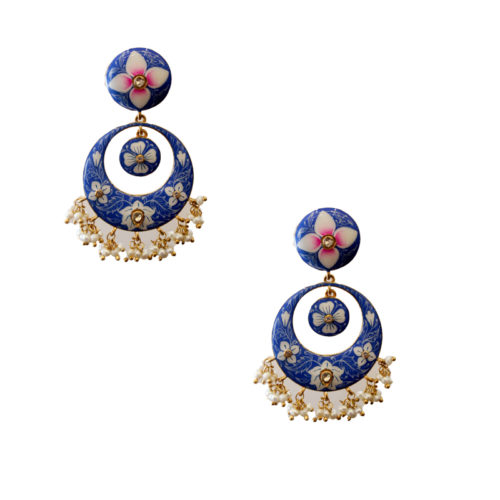 Meenakari Jewellery: Buy Meenakari Jewellery Online at Best Prices