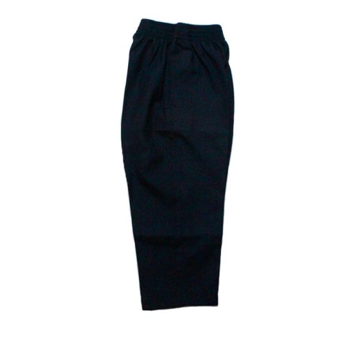 Girls elastic pant-0
