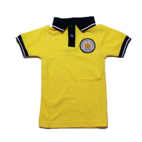 T Shirt ( Yellow )-0