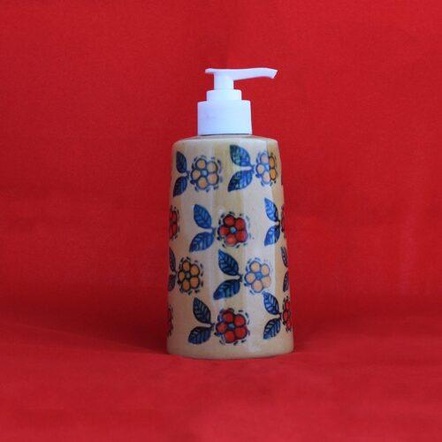 Ceramic Soap Dispenser-0