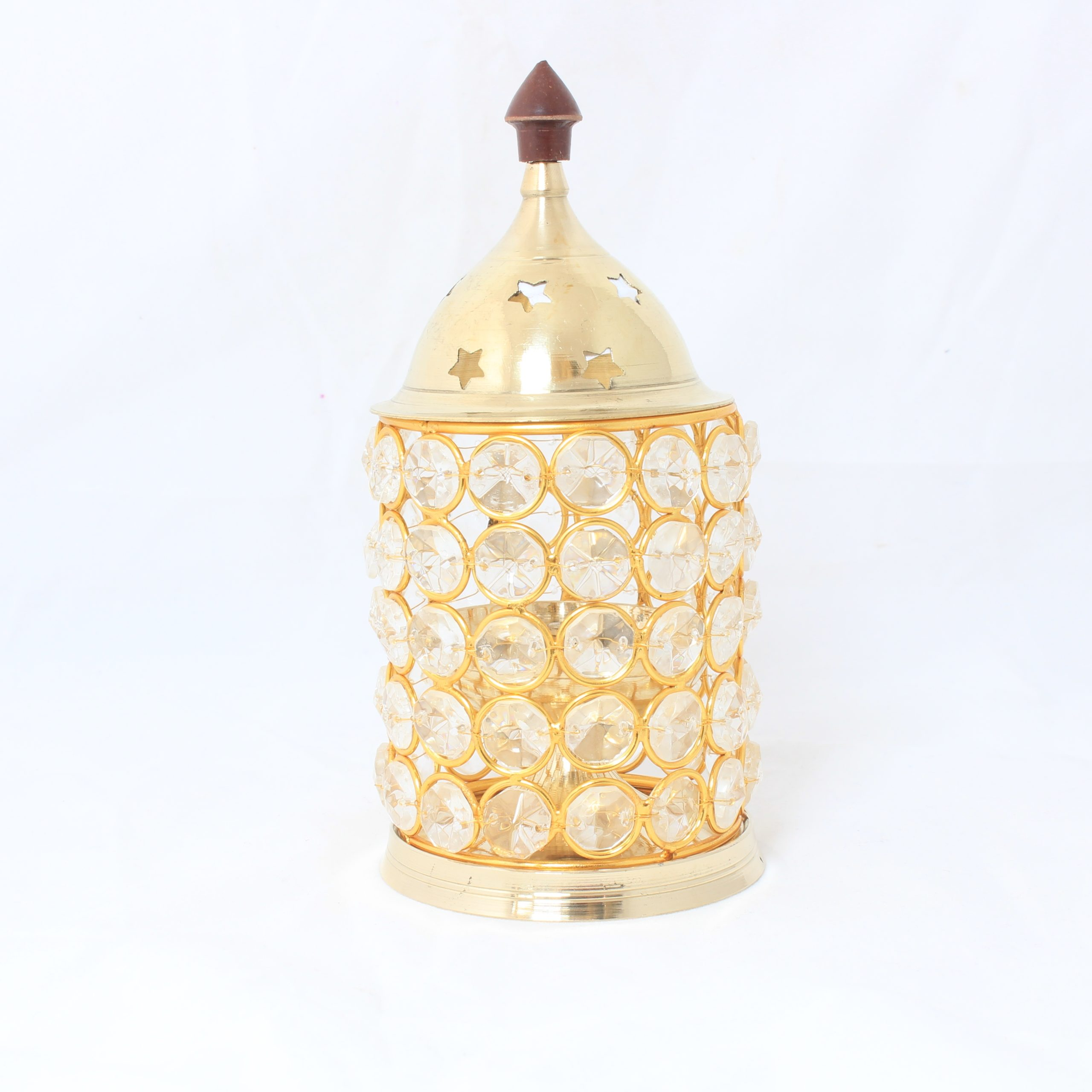 Crystal star lamp-0