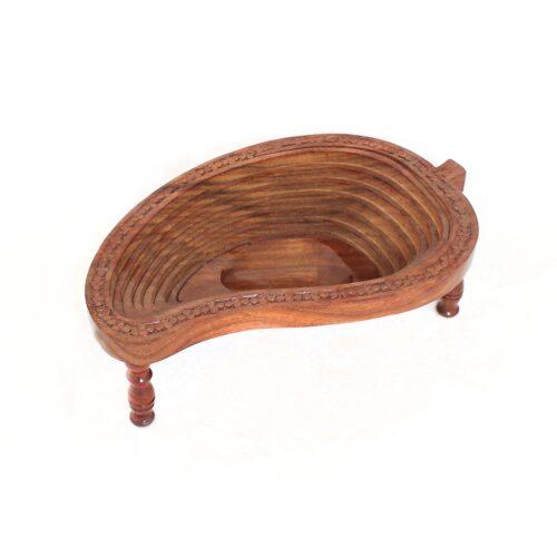 Wooden Mango-0