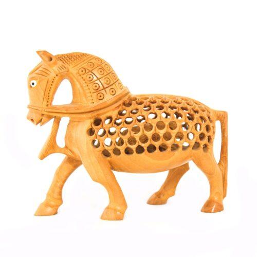Wooden Horse-0