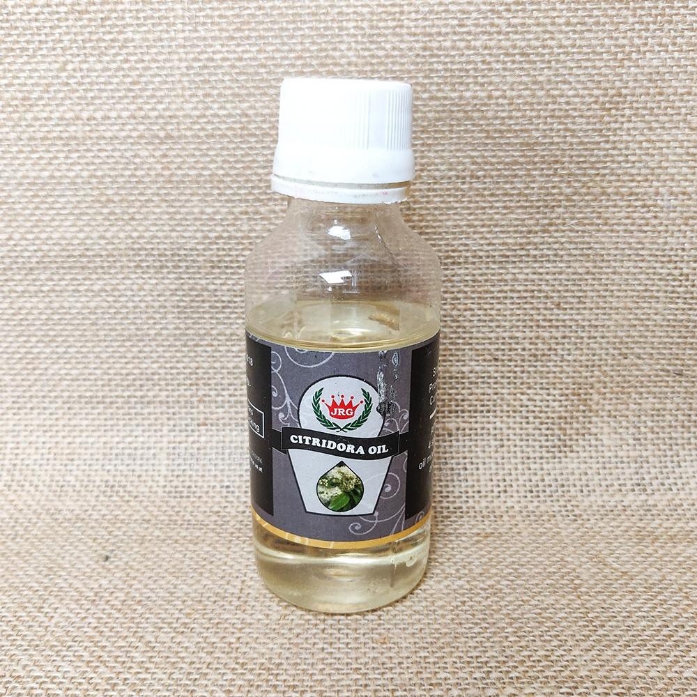 Pure & Natural Citridora Oil-0