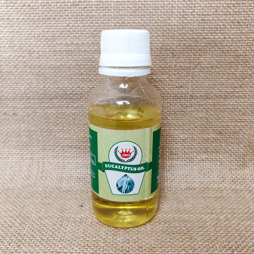 Pure & Natural Eucalyptus Oil-0