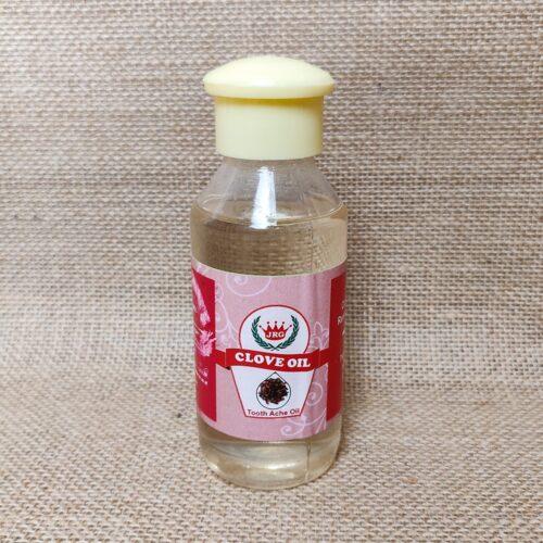 Pure & Natural Clove Oil-0