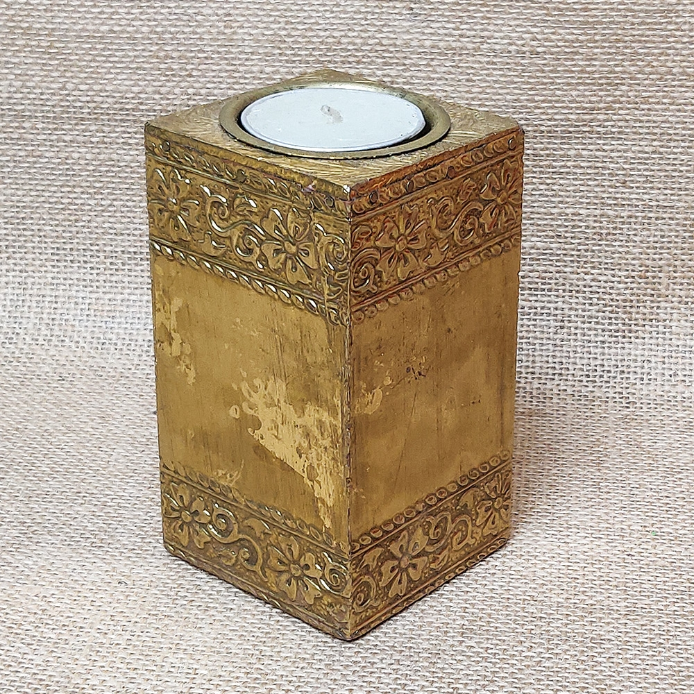 Tealight Candle Holder (Large)-0