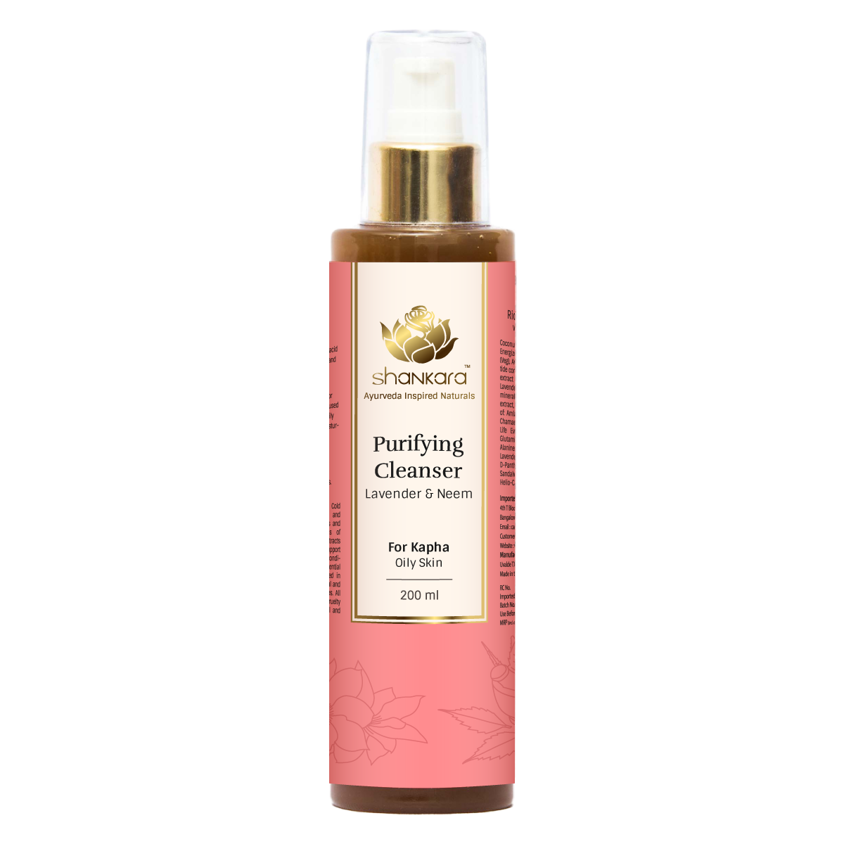 Purifying Cleanser -0