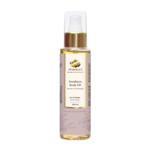 Sundarya Body Oil-0
