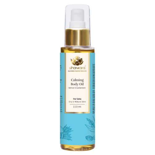 Calming Body Oil-0