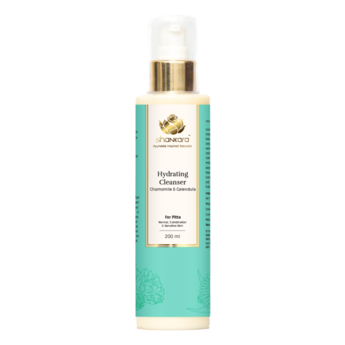 Hydrating Cleanser - Fine Line-0