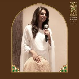 Princess Rhea Pillai