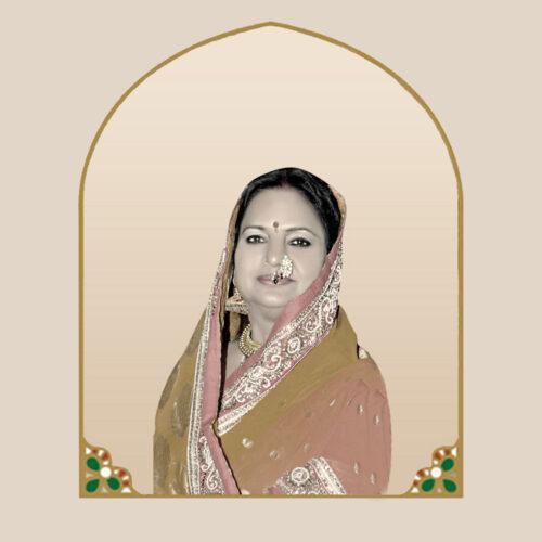 Maharani Shailaraje Pawar