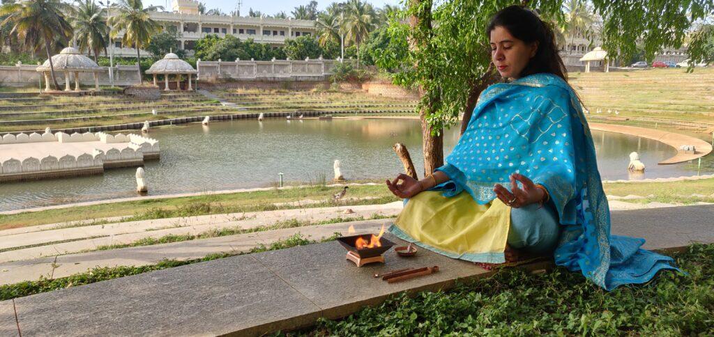 Agnikaryam