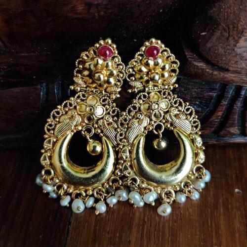 Prava Earring