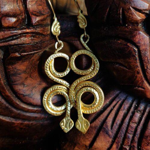 Bharani earring