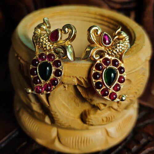 Pushya Earring