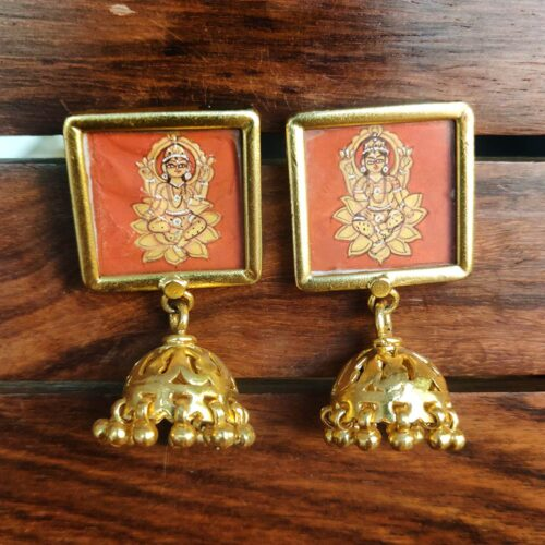 Devi Earring