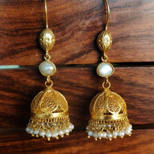 Revati Earring