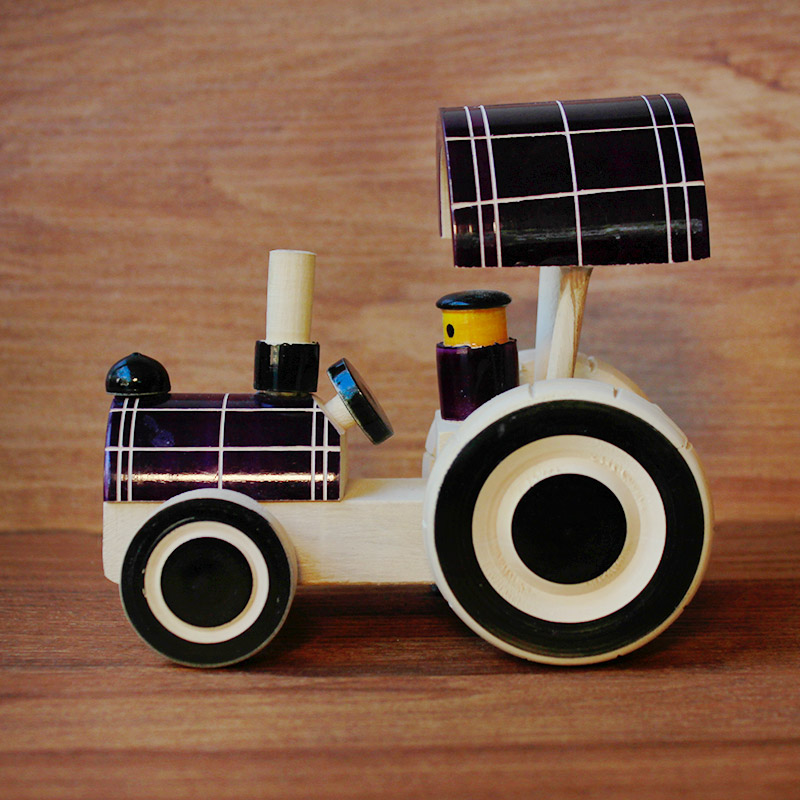Wooden Channapatna Wooden Toy