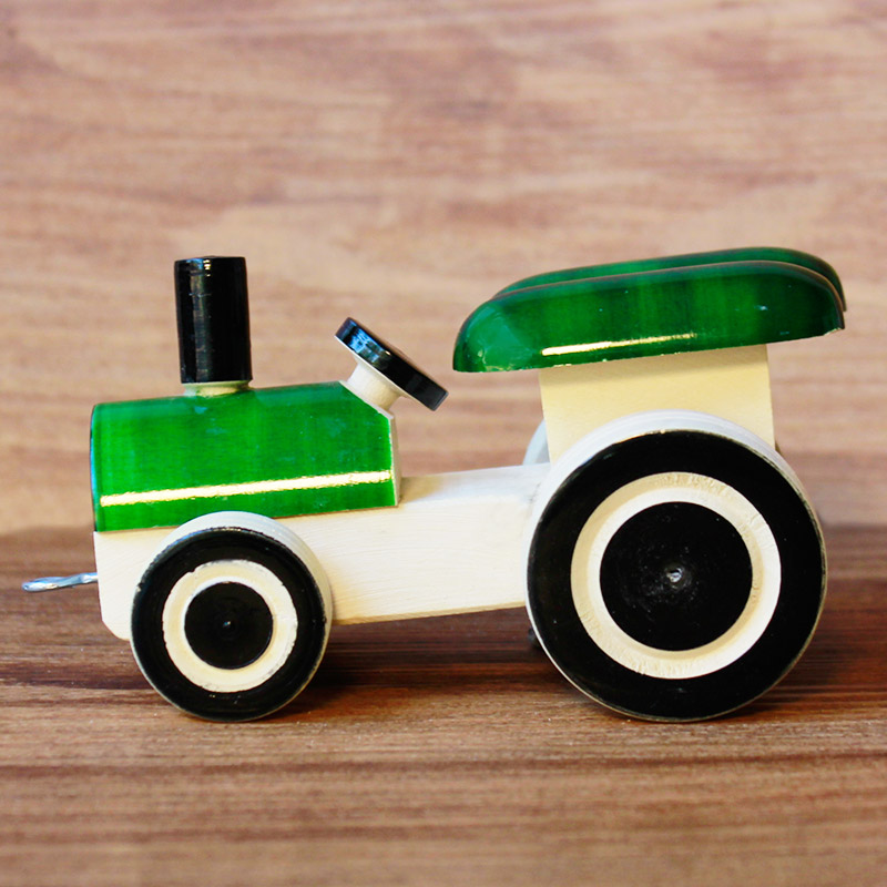 Wooden Car for boys