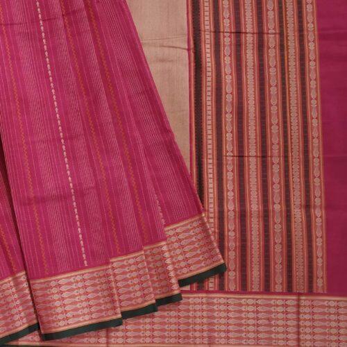 Silk Kanchipuram Saree